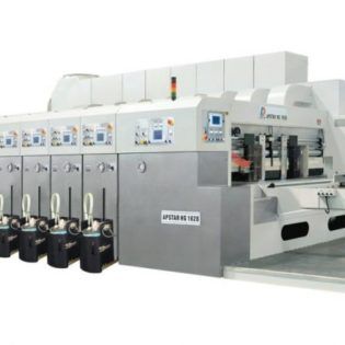 edf converting machinery