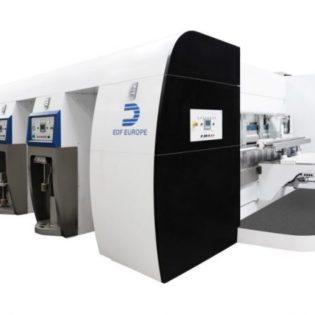 edf converting machinery casemaker