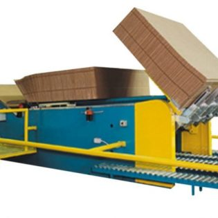 edf peripherals for corrugated