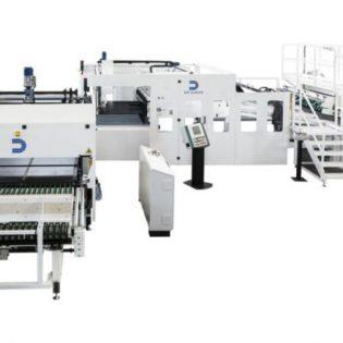 edf peripherals for corrugated